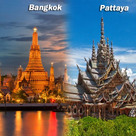 bangkok-pattaya