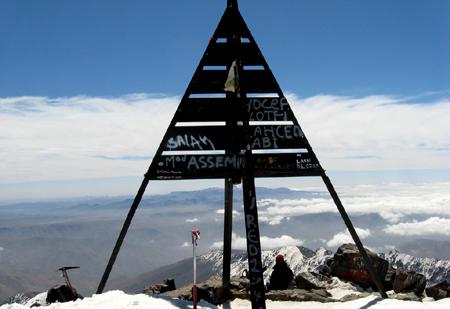 montagne-toubkal
